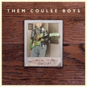 Them Coulee Boys - 10 ft. Tall