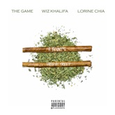 Two Blunts (feat. Wiz Khalifa & Lorine Chia) - Single