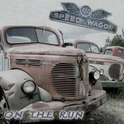On the Run (Live) - Reo Speedwagon