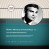 Hollywood 360 - The New Adventures of Michael Shayne, Vol. 2: The Classic Radio Collection  artwork