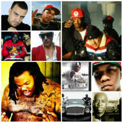 View album Tre Moneybaggs, COKEBOYS, Droop Pop, French Montana & Yo Gotti - The Brother Keeper Project
