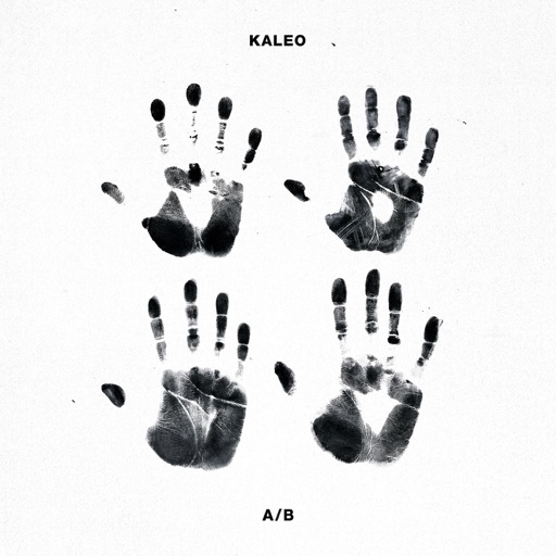 Art for Way Down We Go by Kaleo