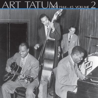Live 1944-45 Vol. 2 - Art Tatum