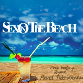 Sex on the beach single
