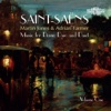 Saint-Saëns: Music for Piano Duo and Duet - Martin Jones & Adrian Farmer