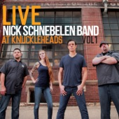 Nick Schnebelen Band - Jolene