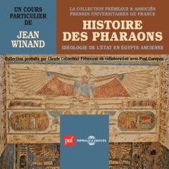Histoire des pharaons. Idéologie de l'État en Égypte anciennce