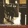 """Chants traditionnels (Collection """"Les voix d'or"""")"""