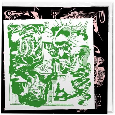 Doep & Jazzchamber - SFV Acid album