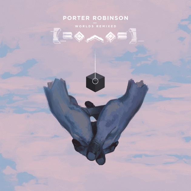 porter robinson sad machine wallpaper