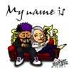 MY NAME IS - EP