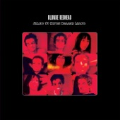 Blonde Redhead - This Is Not