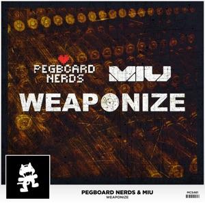 Weaponize - Single Mp3 Download