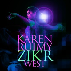 ZIK'R West (feat. Youth)