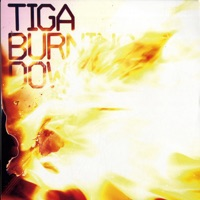 Burning Down - Single Mp3 Download