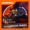 The Legend of Korra: The Complete Series image