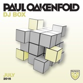 Dj Box - July 2016