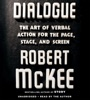 Dialogue: The Art of Verbal Action for Page, Stage, and Screen (Unabridged) AudioBook Download