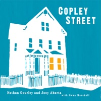 Copley Street by Nathan Gourley & Joey Abarta on Apple Music