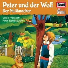 Folge 63: Peter und der Wolf & Der Nussknacker