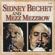 Mezz Mezzrow & Sidney Bechet - Sidney Bechet and Mezz Mezzrow