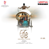 A Aa (Original Motion Picture Soundtrack) - EP