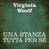 Virginia Woolf - Una stanza tutta per sé