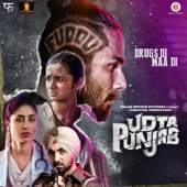 Udta Punjab (Original Motion Picture Soundtrack)-Amit Trivedi