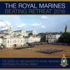 The Band of Her Majesty's Royal Marines Portsmouth - The King's Squad kunstwerk