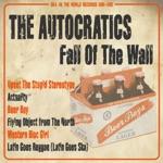 THE AUTOCRATICS - Latin Goes Reggae (Latin Goes Ska)