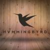 Hvmmingbyrd - If Love Was Enough artwork