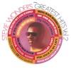 Stevie Wonder's Greatest Hits, Vol. 2 ジャケット写真