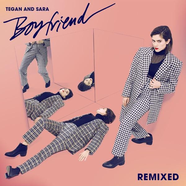 Boyfriend (Remixes) - EP