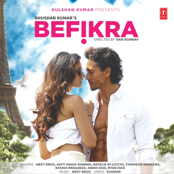 Aditi Singh Sharma & Meet Bros - Befikra