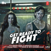"Get Ready To Fight (From ""Baaghi"")"