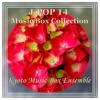 J-POP 14 Music Box Collection ジャケット写真