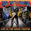 I'll Play the Blues for You (Live) - Joe Bonamassa