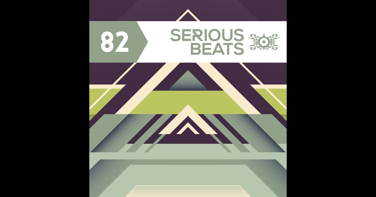 Various - Serious Beats 50 (Vinyl 9)