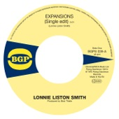 Lonnie Liston Smith And The Cosmic Echoes - A Chance For Peace