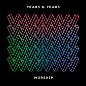 Worship (Todd Terry Remix) - Single