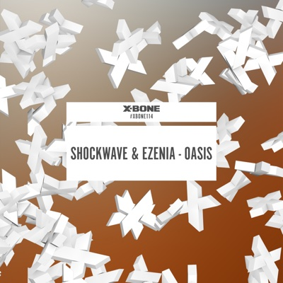 Oasis - Single - Shockwave & Ezenia album
