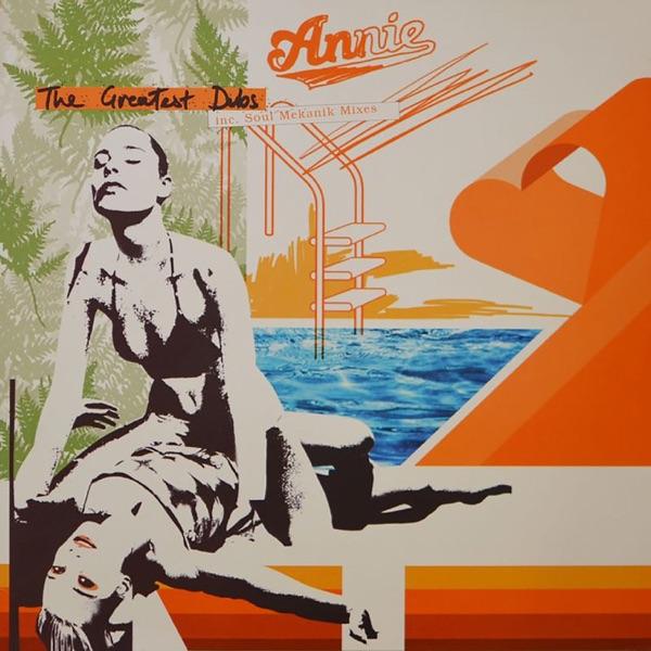 The Greatest Dubs - EP