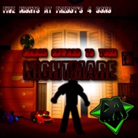 March Onward to Your Nightmare - Single