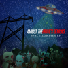Space Zombies EP - Amidst the Grave's Demons