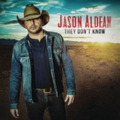 The Way a Night Should Feel - Jason Aldean