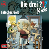 034 - Falsches Gold (Teil 40)