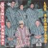 Quemil Yambay - Los Alfonsinos