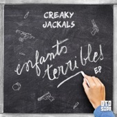 Creaky Jackals - Take It Low