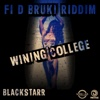 Wining College - Single - Blackstarr