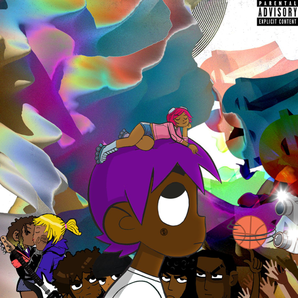 Lil Uzi Vert Vs The World By Lil Uzi Vert On Apple Music